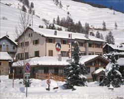Banchetta Hotel
