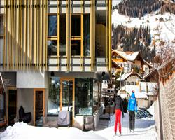 Mountain Design Hotel Eden