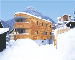 NEW Chalet Kapall (Mountain Lodge)
