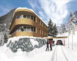 NEW Chalet Rendl (Mountain Lodge)