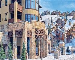 The Chateaux Deer Valley