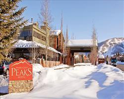 Park City Peaks Hotel