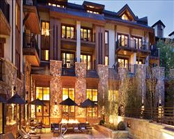 The Sebastian in Vail