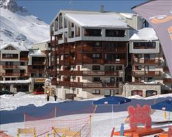 Val Claret Apartments