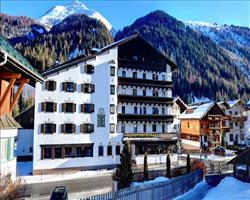 Hotel Arlberg - St Anton