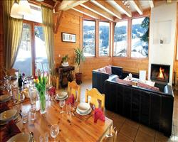 Chalet Ysopes