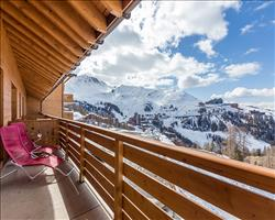 Sun Valley Apartments (Plagne Soleil)
