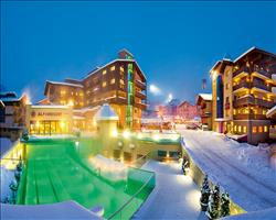 Alpinresort Sport and Spa (Saalbach)