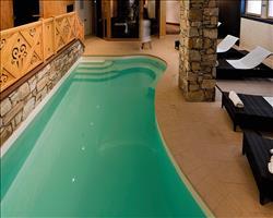 Chalet Hotel & Spa Le Savoie