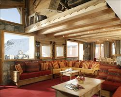 Chalet Aigle Royal