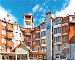 Apartments Grand Montana