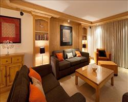 Aspen Lodge Suite 8