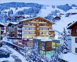 Hotel Kendler (Saalbach)