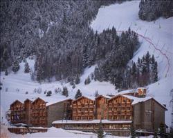 Hotel Nordic (El Tarter)