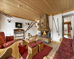 Chalet Grand Mouflon
