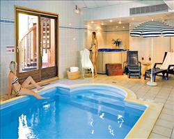 Hotel Le Gentiana (Le Lac)