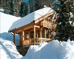 Chalet Johmarons