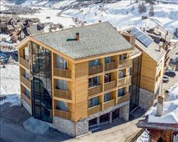 Montivas Lodge