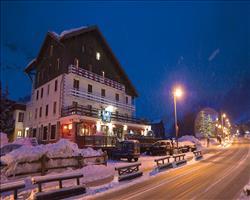 Chalet Hotel Moris