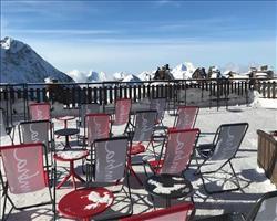 Hotel Les Cimes du Soleil