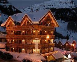 Garni Hotel Barbara