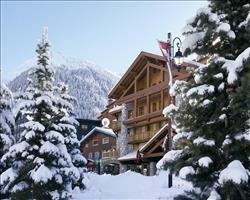 Chalet Club Aspen
