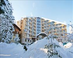 Hotel & Apartments Flora