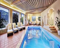 Hotel Tennerhof Gourmet & Spa - Relais & Chateau