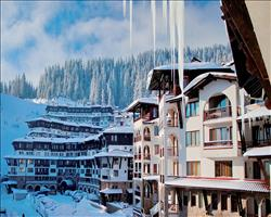 Apartments Grand Monastery
