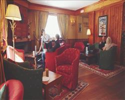 Chalet Hotel De Champoluc