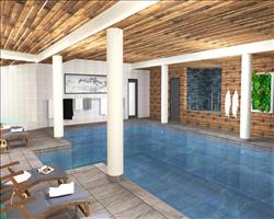 Chalet Monte Bianco (Altitude Residence)