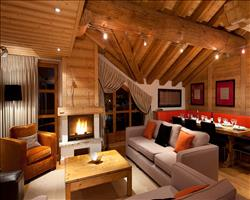 Aspen Lodge Penthouse Suite 8