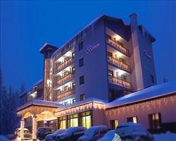 Hotel Belmont Ski & Spa