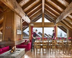 Chalet Eva Reberty 2000