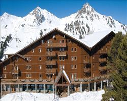 Chalet Matterhorn (Altitude Residences)