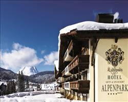 Alpenpark Resort