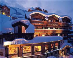 Chalet Hotel Dahu