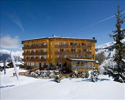 Chalet Hotel Crystal 2000