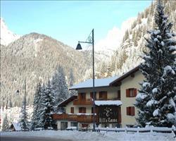 Hotel Villa Emma, Alba di Canazei