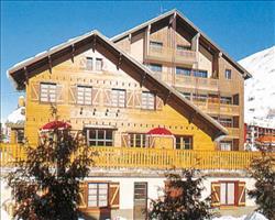 Hotel Les Lutins