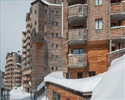 Electra Apartments