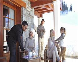 Club Med Chalet-Apartments of Valmorel
