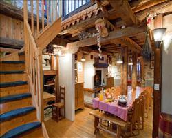 Chalet La Vieille Maison