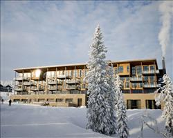 Radisson Blu Mountain Resort & Residences