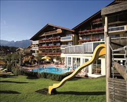 Family Resort Alpenpark