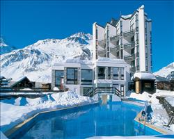 Chalet Hotel Le Val d'Isere