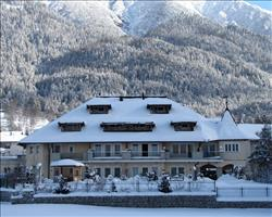 Hotel Schonruh