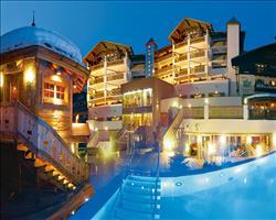 Hotel Alpine Palace (Hinterglemm)