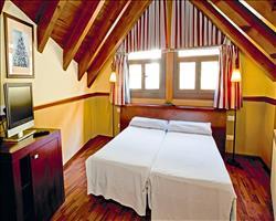 Hotel Himalaia (Soldeu)