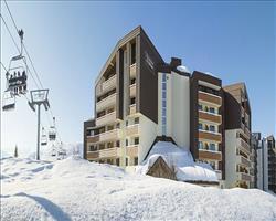 Les Bergers Apartments